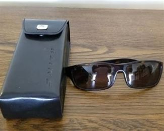 Smith Sunglasses with Case