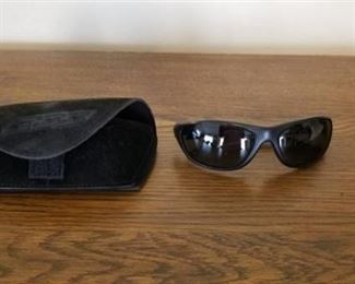 ESS Sunglasses with Case