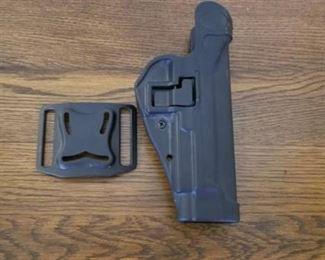 Blackhawk Close Quarters Concealment Holster C1311