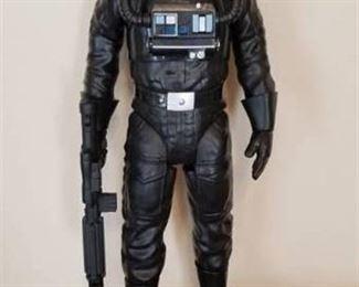 Lucasfilm Ltd Soldier in Gas Mask Figurine / Statue