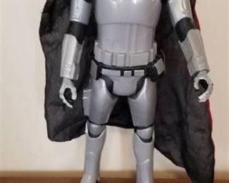 Lucasfilm Ltd Caped Storm Trooper Figurine / Statue