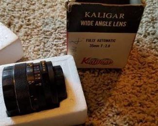 Camera Case, Lens', Tripod, Flashes, Straps…