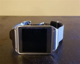 Samsung Smart Watch Works Needs Charger