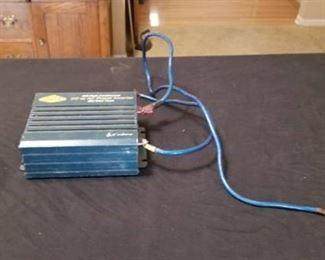 Cobra HighGear 300Watt Continuous DC to AC Power Inverter 600 watt Peak