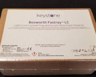 Bosworth Fastray LC Light Cure Cust...