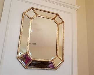 Beautiful mirrors all sizes