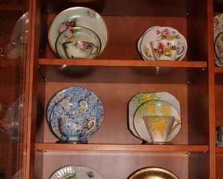 Decorative Plates Settings