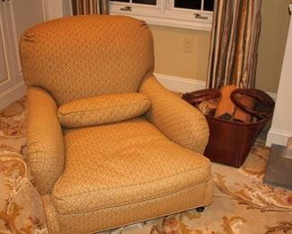 Comfy Easy Chair