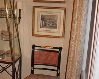 Art & Dining Room Chair