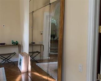 Quality, Heavy, Over-Sized Mirror