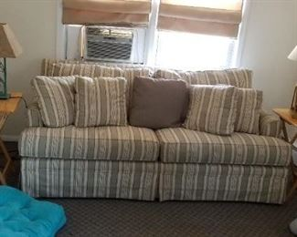 Sofa (matching loveseat available)