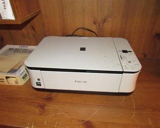 Cannon Printer