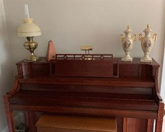 Available for Pre-Sell - Upright Kimball Spinet Piano