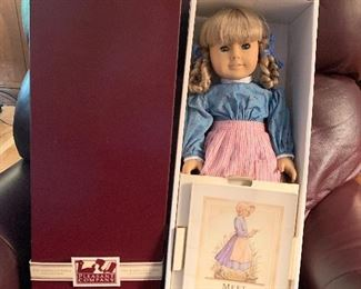 American Girl Doll NIB - Kirsten