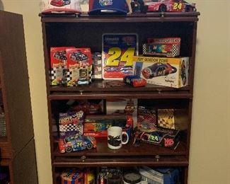 Jeff Gordon Dupont # 24 Racing Memorabilia