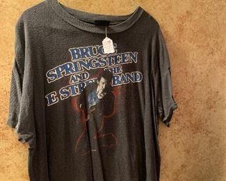 Vintage Bruce Springsteen T-Shirt