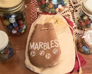 Marbles and Bags
