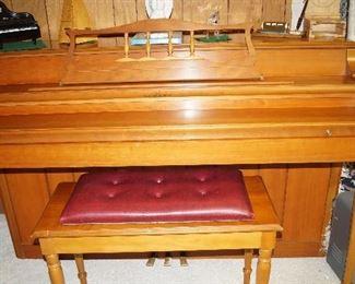 Lowry Piano