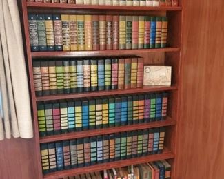 Large selection of Reader's Digest Condensed Books, from 1960s to 1990s
