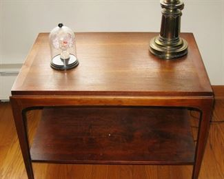 MCM end table  BUY IT NOW $ 75.00 there are 2