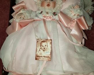 Gerber Baby Doll -- MINT condition.