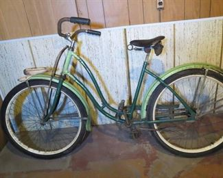 Cadillac Schwinn Bicycle