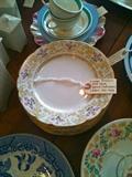 Antique Limoges Dishes