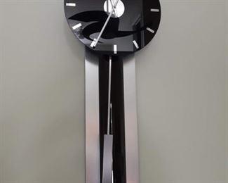 Modern Howard Miller wall clock