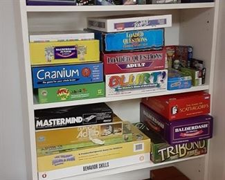 A lots of games