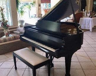 Steinway & Sons S463627