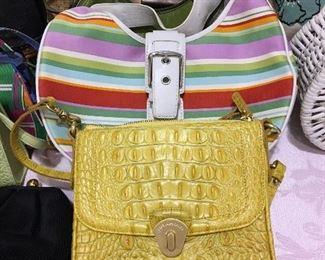 Great selection of purses  Brahmin - Coach