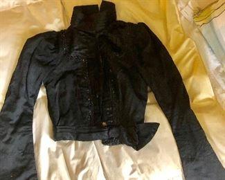 1900's clothing