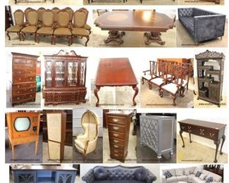 South Jersey Auction October 20th Right