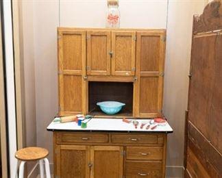 Hoosier Cabinet!