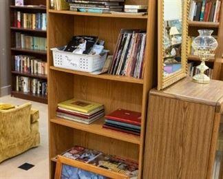 A Royal Family Book Collection.