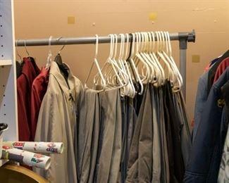 Men's dress pants...