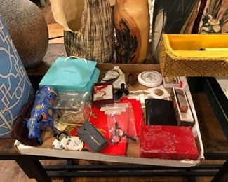 Lots of great items from a steel company owner