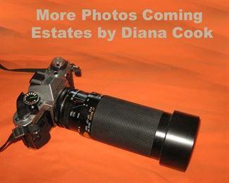 Diana Cook Managed Estate Sales
