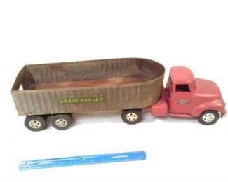 Tonka Toys Grain Hauler