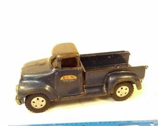 Tonka Toys truck