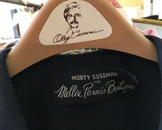 Clothing lable
