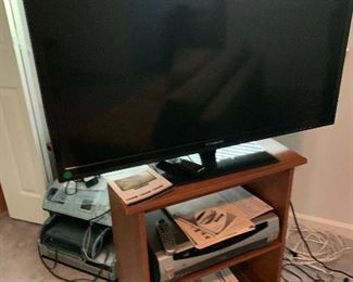 TV and Other Office Equipment