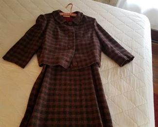 adult vintage clothing