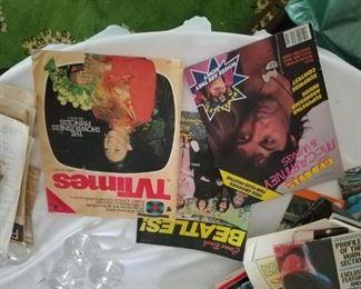 vintage teen magazines