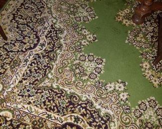 large room size rug