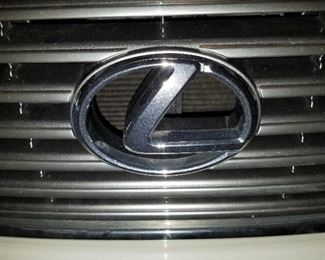 2004 Lexus