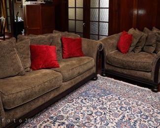 Benhardt New Vintage Furniture