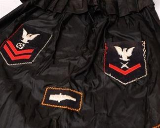 Vintage 1940's US Navy Apron