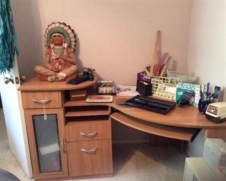 great corner desk