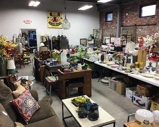 Redemption Road Rescue Sale